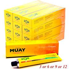 Namman Muay Thai Boxing Cream Analgesic Muscle Balm Massage Liniment Pain Ache
