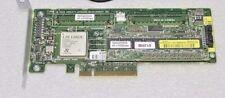 HP Smart Array P400 SAS RAID w/ 512Mb  405831-001  Warranted free ship