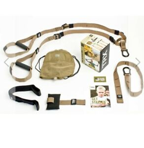 Trx Tactical Force Kit - Suspension Training Kit