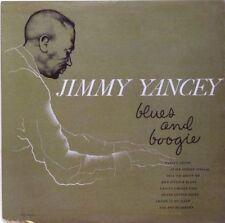 Jimmy Yancey - Blues & Boogie + Freddie Mitchell - Boogie Bash (2010)  CD  NEW