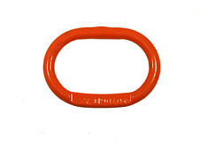 78 Cartec Oblong Master Link Ring Grade 100 Lifting Chain Sling Replacement