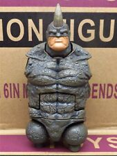 RHINO TORSO & HEAD Marvel Legends BAF build a figure Variant Action Figure Part