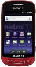 Samsung R720 - RED Cellular phone -Admire -  Vitality Metro PCS