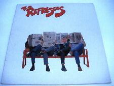 LP the REFRESCOS s/t 1989 SPANISH ska AQUI NO HAY PLAYA VINYL VINILO