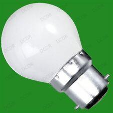 10x 60W Opale Rond à Variation Golf Incandescent Conditions Difficiles Ampoule