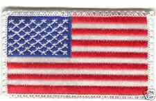 AMERICAN FLAG PATCH EMBLEM