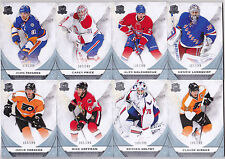 15-16 The Cup Claude Giroux /249 Flyers 2015