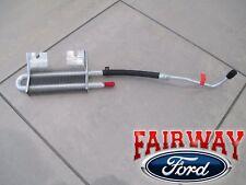 02 thru 05 Explorer Mountaineer OEM Genuine Ford Power Steering Oil Cooler 4.6L