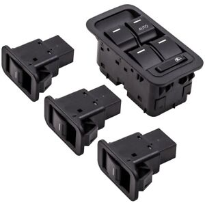 12 Pins Power Window Switch Master for Ford Territory SX SY SZ Series 1