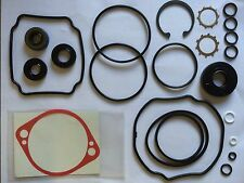 New Genuine OEM Hydro Gear 70525 Pump Overhaul Seal Kit Seals Gaskets BDP-10A