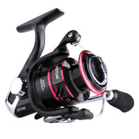 Goture AQUILA Spinning Fishing Reel 5+1BB Max Drag 17LB Freshwater Saltwater