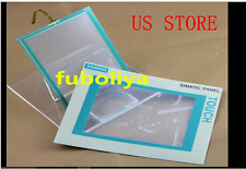 USA- Siemens TP177B 6AV6 642-0BC01-1AX1 Touch Screen Glass Protective Film F88