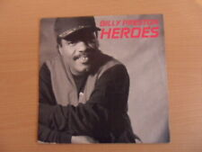 "BILLY PRESTON  HEROES    7"" VINYL"