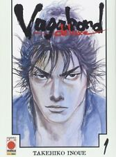 Vagabond Deluxe N° 1 - Ristampa - Planet Manga - ITALIANO NUOVO #NSF3