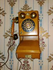 Spirit of st louis reproduction telephone Works
