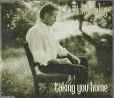 C.D.MUSIC   K007   DON HENLEY  TAKING YOU HOME   SINGLE 3 TRACK