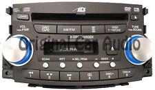 04 05 06 Acura TL Radio Stereo 6 Disc Changer DVD CD Player Navigation 1TB2 1TB0