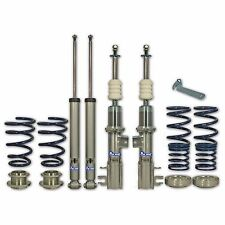 PRO Sport Coilover SUSPENSION KIT FIAT GRANDE PUNTO 1.4 T-Jet