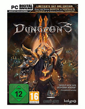 Dungeons 2 Steam Key PC GAME Code NEW game download global [Lightning Shipping]