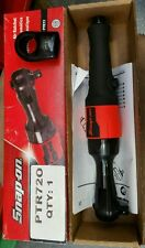 Snap on air ratchet 3/8 drive