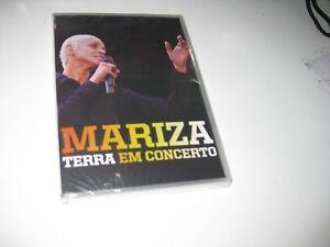 Mariza DVD Terra Em Concerto