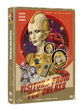 Visitors from the Galaxy (1981) Gosti iz galaksije, Svankmajer ENG DVD