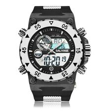 Salvage Supply Company Devil Dog Tactical Military Big Mens G Watch Shock Gshock