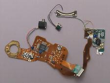 Olympus OM-10 Main Board