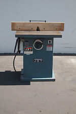 Jet 2-Speed Shaper - Model Wss-3-3 (Woodworking Machinery)