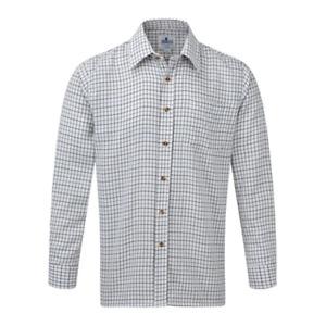 Fort Workwear Tattersall Shirt
