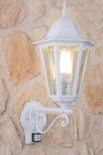 Außenleuchte Außenlampe Wandlampe Gartenlampe Leuchte Lampe Bewegungsmelder NEU