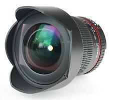 Rokinon 14mm f/2.8 Ultra Wide Angle Lens w/ AE Chip for Nikon F Mount FE14MAF-N