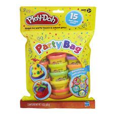 Play-Doh 1 oz 15 Tub Count Bag