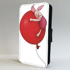 Piglet Winnie The Pooh Baloon Disney FLIP PHONE CASE COVER for IPHONE SAMSUNG