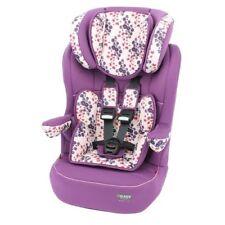 Girls 1/2/3 Group Baby Car Seats