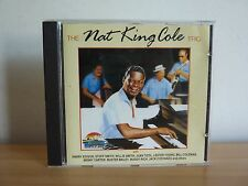 THE NAT KING COLE TRIO with Buddy Rich Lester Young Juan Tizol...