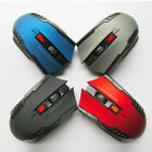 2.4Ghz DPI Mini Wireless Optical Gaming Mouse Mice + USB Receiver For PC Laptop