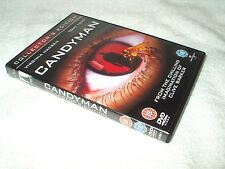 DVD Movie Candyman