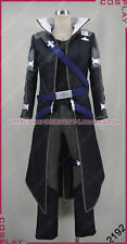 Sword Art Online Cosplay Hollow Realization SAO Kirigaya Kazuto Kirito Game Cost