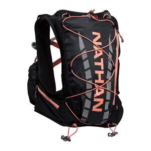 Nathan Ns4527-0248-29 Vaporairess Woman'S Hydration Race Vest Black/Fusion