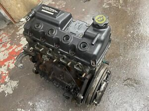 BMW Mini Cooper S JCW John Cooper Works Supercharged 1.6 W11B16A Engine R52/ R53