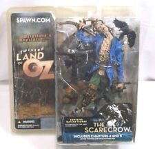 Twisted Land of Oz The Scarecrow Action Figure Mcfarlane Monsters