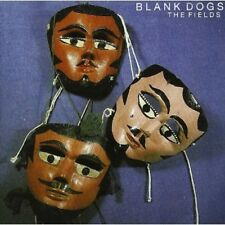 Blank Dogs - Fields [New CD]