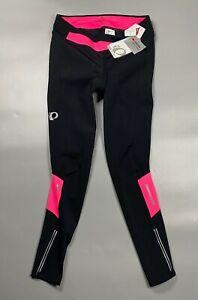 Pearl Izumi elite women's pursuit cycling thermal tight 2XL