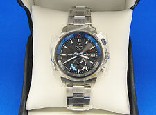 Casio OCW-P1000-1AJF OCEANUS Cachalot  Solar Watch Japan Model OCW-P1000-1A New