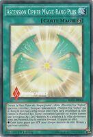♦Yu-Gi-Oh!♦ Ascension Cipher Magie-Rang-Plus : RATE-FR056 -VF/Commune-
