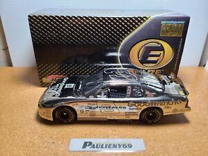 2000 Dale Earnhardt Sr #3 GM Goodwrench/75th Win Platinum 1:24 NASCAR Elite MIB