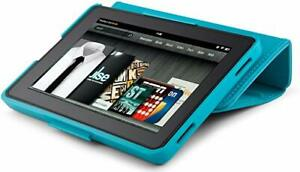 Speck FitFolio Case/cover for Amazon Kindle Fire Spk-a1728 Peacock