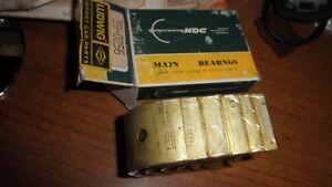 "Genuine Jap""NDC""Main Brngs Dat/Nis#12231-13200-std,MS1034G 410,411,520,E-1,J13"