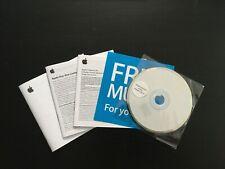 iPod shuffle 1st generation software